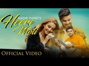 Heere Moti Song Lyrics