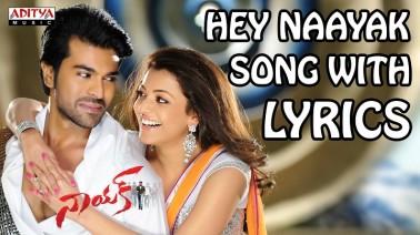 Hey Naayak Song Lyrics