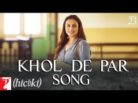 Khol De Par Song Lyrics