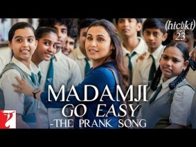 Madamji Go Easy Song Lyrics