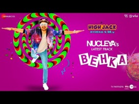 Behka song Lyrics