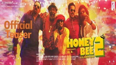 Honey Bee 2: Celebrations Lyrics