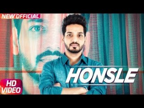 Honsle Song Lyrics