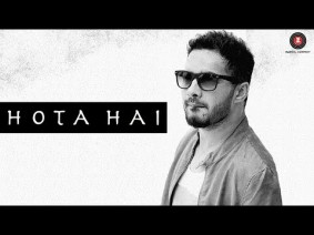 Hota Hai Song Lyrics