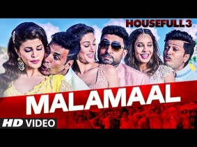 Malamaal Song Lyrics
