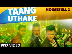Taang Uthake Song Lyrics