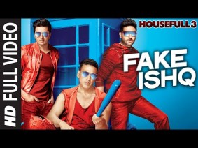 Fake Ishq Song Lyrics