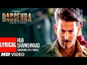 Hua Shankhnaad (Dussehra Title Track) Song Lyrics