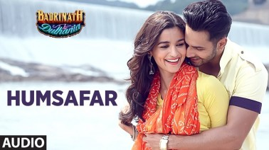 Humsafar Song Lyrics