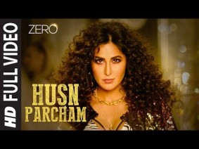 Husn Parcham Song Lyrics