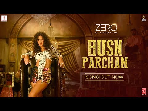 Husn Parcham Song Lyrics