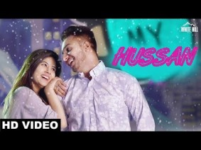 Hussan Song Lyrics