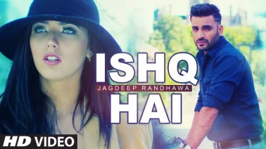ISHQ HAI Song Lyrics