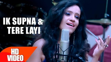 Ik Supna reprise verion Song Lyrics