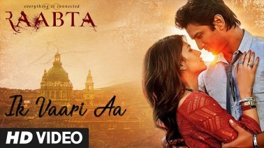 Ik Vaari Aa Song Lyrics