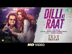 Dilli Ki Raat Song Lyrics