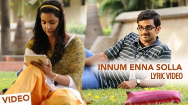 Innum Enna Solla Song Lyrics