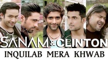 Inquilab Mera Khwab Song Lyrics