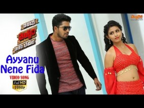 Ayyanu Nene Fidaa Song Lyrics