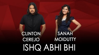 Ishq Abhi Bhi Song lyrics