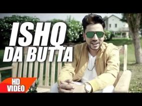 Ishq Da Butta Song Lyrics