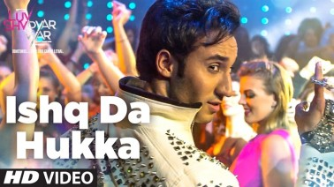 Ishq Da Hukka  Song Lyrics