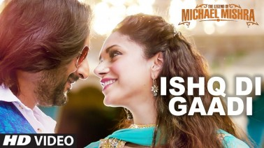 Ishq Di Gaadi Song Lyrics