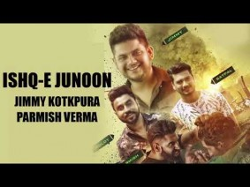 Ishq E Junoon Song Lyrics