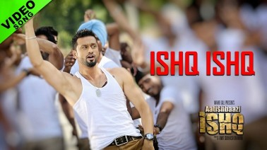 Ishq Ishq Song Lyrics