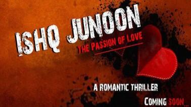 Ishq Junoon Lyrics