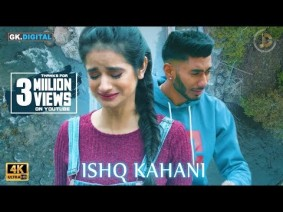 Ishq Kahani Song Lyrics