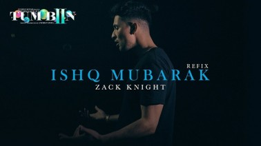 Ishq Mubarak Refix Song Lyrics
