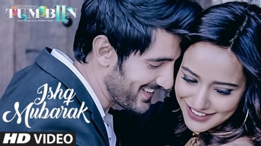 Ishq Mubarak song Lyrics