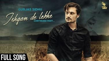 Ishqan De Lekhe Continued Part 2 song Lyrics