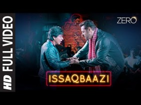 Issaqbaazi Song Lyrics