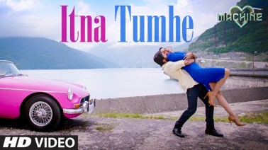 Itna Tumhe Song Lyrics