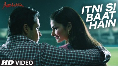 Tni Si Baat Hai Song Lyrics