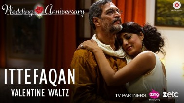 Ittefaqan-Valentine Waltz Song Lyrics