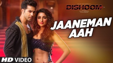JAANEMAN AAH Song Lyrics