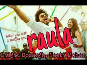 Raula Song Lyrics