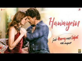 Hawayein Song Lyrics