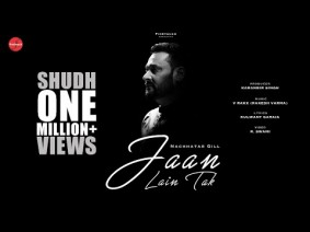 Jaan Lain Tak Song Lyrics