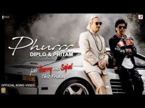 Phurrr Song Lyrics