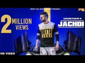 Jachdi Song Lyrics