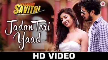 Jadon Teri Yaad Song Lyrics
