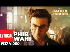 Phir Wahi Song Lyrics