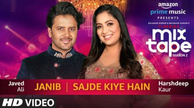 Janib Sajde Kiye Hain Song Lyrics