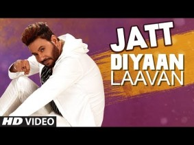 Jatt Diyaan Laavan Song Lyrics