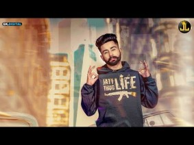 Jatt Life Song Lyrics