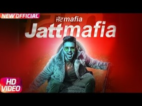 Jatt Mafia Song Lyrics